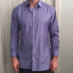 Other - Custom, Handmade 100% Cashmere Dress Shirt